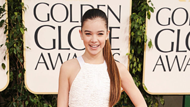 Celebrity Gown Inspiration: Hailee Steinfeld