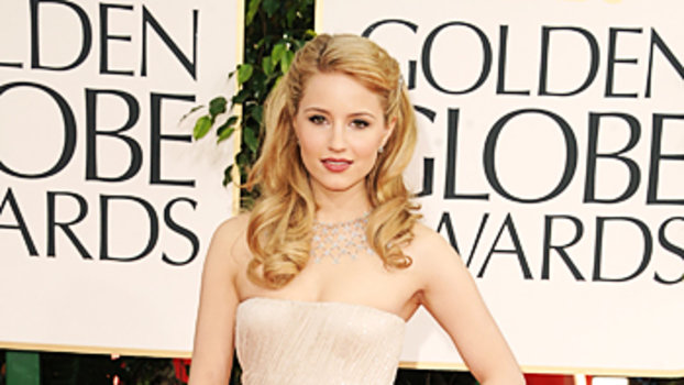 Celebrity Gown Inspiration: Dianna Agron