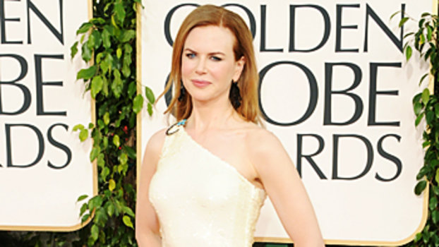 Celebrity Gown Inspiration: Nicole Kidman