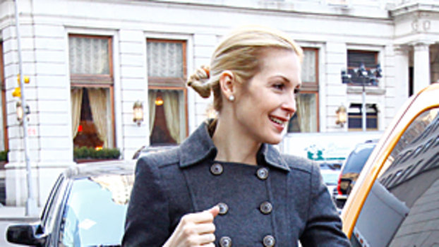 Exclusive: Gossip Girl's Kelly Rutherford to Launch Handbags