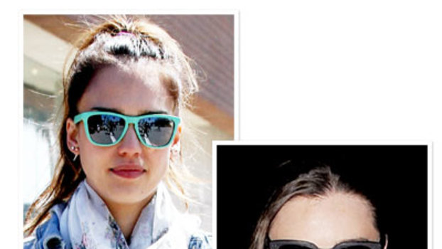 Shop Star Sunglasses