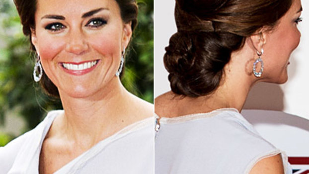 Best Updo Hairstyles For Wedding Prom Instyle
