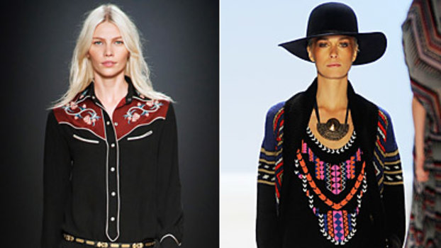 9 Unexpected Runway Trends