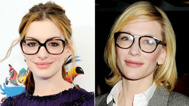 The Perfect Star Inspired Glasses For You | InStyle.com