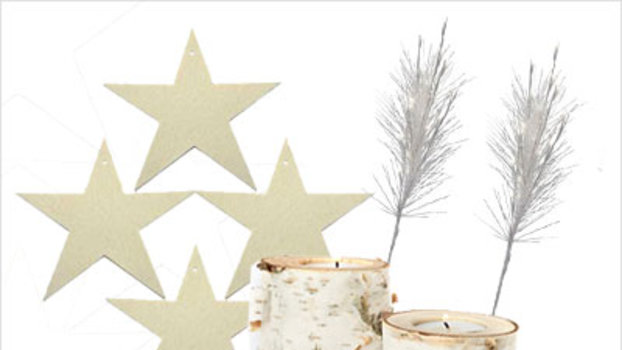 Mix-and-Match Holiday Decor