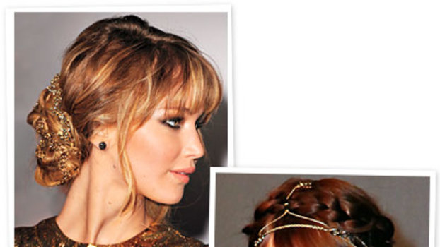 You Can Do: Statement Hair Accessories