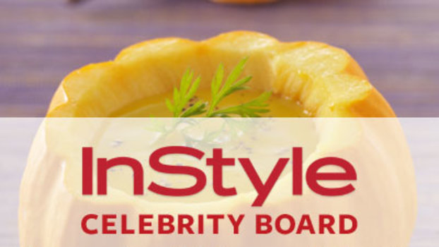 Cook Like a Celebrity: Stars' Favorite Recipes and Food
