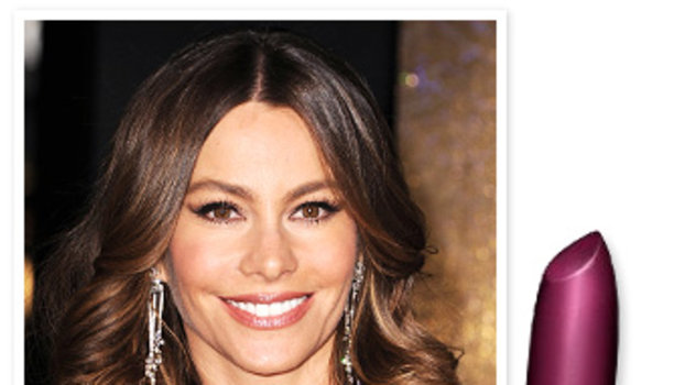 Found It! Sofia Vergara's Lipstick on SNL | InStyle.com