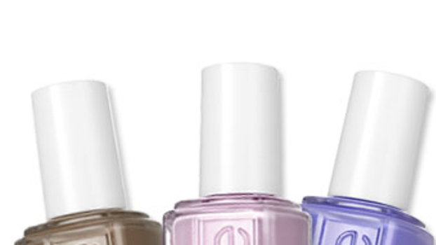 Essie Just Released Yoga-Inspired Nail Polish