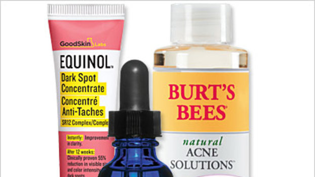 Your Biggest Skincare Problems, Solved!