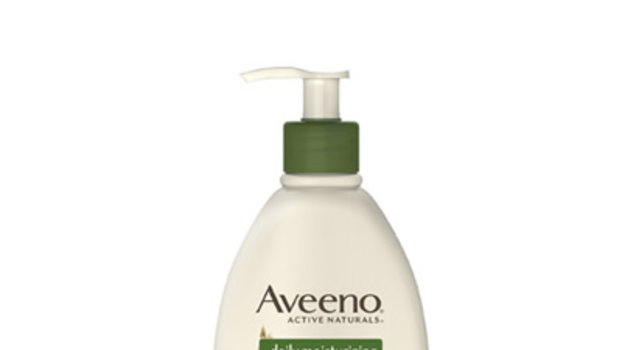 Naturally Beautiful Results from AVEENO