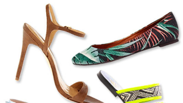 29 Summer Shoes Under $100