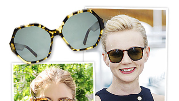 Find the Perfect Star-Inspired Sunglasses