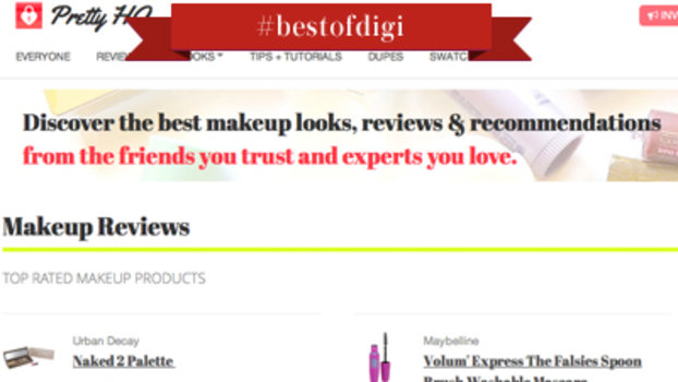 Read Beauty Reviews from People You Know