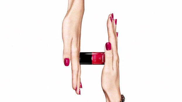 Watch: Chanel's Top 5 Classic Nail Polish Colors in Action