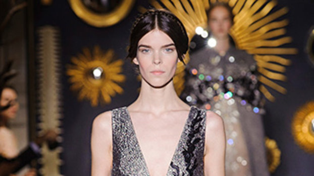 Fall 2013 Couture Fashion Week: The Prettiest Looks