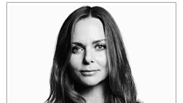 three style tips to live by according to stella mccartney. Black Bedroom Furniture Sets. Home Design Ideas
