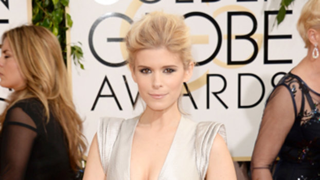 Golden Globes 2014 Trend: Pale Metallic-Inspired Dresses