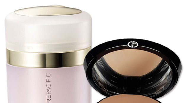 Get Some Extra Insurance: The 10 Best SPF-Infused Foundations to Try Now