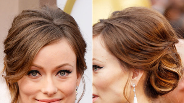 Up Hairstyles 40 most delightful prom updos for long hair in 2017 Updo Hairstyles Easy Long Medium Short Updos Instylecom