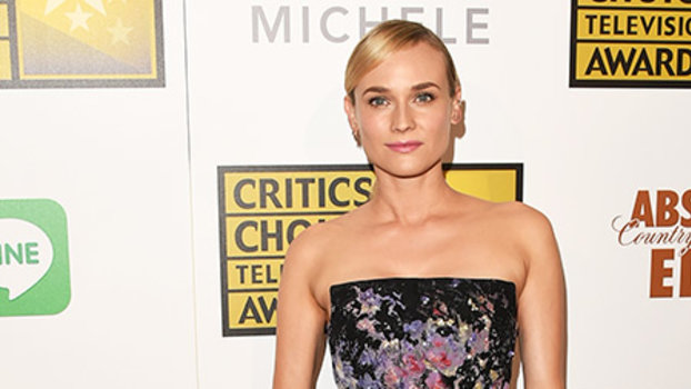 The 2014 Critics? Choice Television Awards Red Carpet