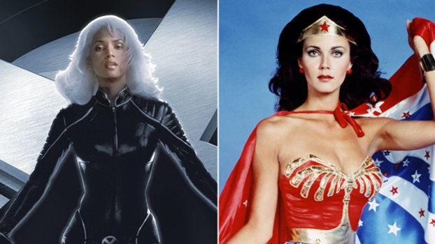 Check Out Our Favorite Badass Women In Sci-Fi History