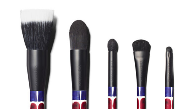 Brushes With Greatness: 12 Makeup Tools You Need Now