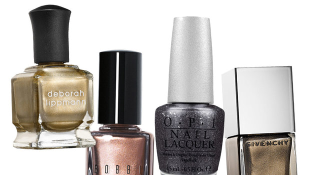 Lacquers We Love: 10 Hot Hues for Your Nails