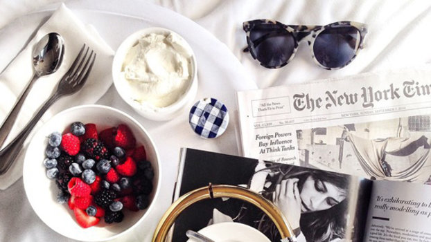 Hotels to follow on Instagram - GrandLife Hotels