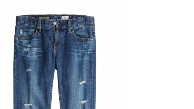 The Best Denim & Shoe Combos for Fall