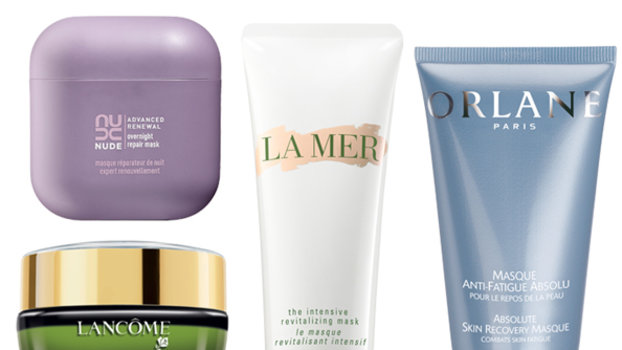 10 Miracle Masks That Will Completely Change Your Skin