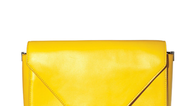 Must-Have Holiday Gifts: Swank Envelope Clutches