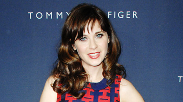 9 Times A-List Celebrities Rocked Tommy Hilfiger's Classic Designs