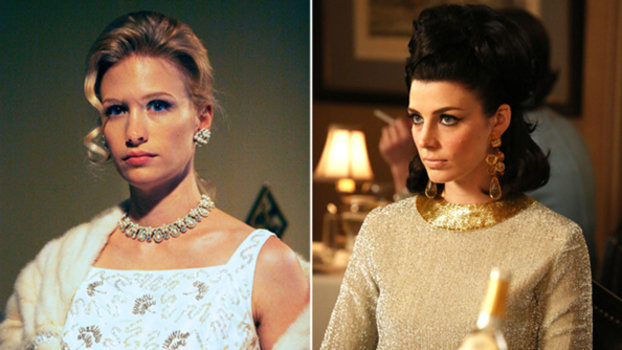 Mad Men's 40 Best Looks Ever