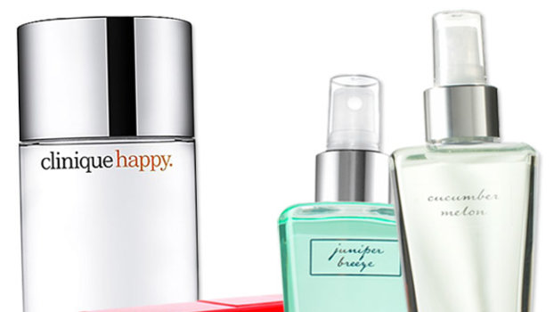 What's That Smell? Even More '90s Fragrances We Love!