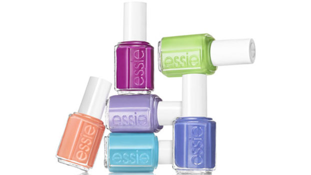 We Want to Buy Every Color From Essie's Shopping-Inspired Summer Collection
