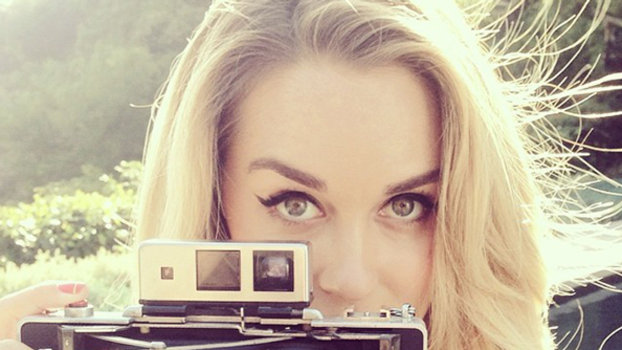 Instagram Down News: Lauren Conrad Reveals Her Instagram Secrets