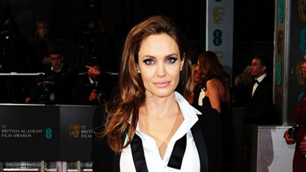 Style File: Angelina Jolie's 10 Best Red Carpet Looks Ever