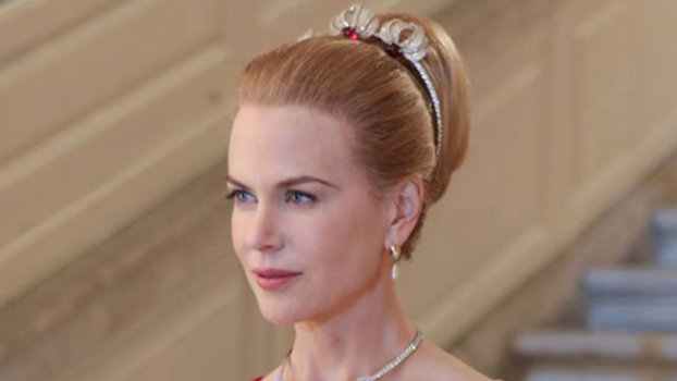 How To Steal Nicole Kidmans Hair From Grace Of Monaco