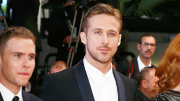 The Most Dapper Men of the 2014 Cannes Film Festival