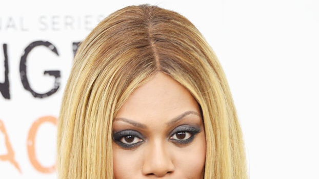 Orange is the New Black's Laverne Cox Reveals Her 5 Beauty Must-Haves