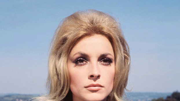 Enjoyable Why We Can39T Stop Looking At These Gorgeous Photos Of Sharon Tate Short Hairstyles For Black Women Fulllsitofus