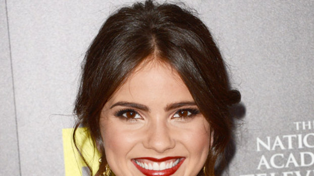 4 Things To Know About Teen Wolf S Shelley Hennig