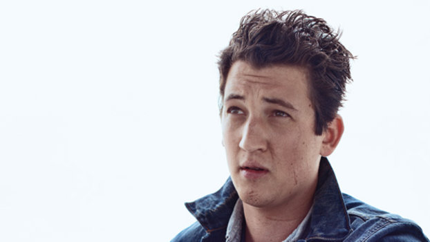 Miles Teller Opens His Car Accident Personal