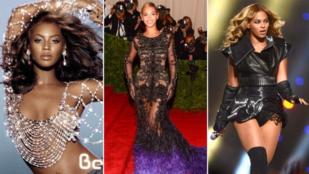 Rock And Roll Hall Of Fame To Feature Beyonce S Most