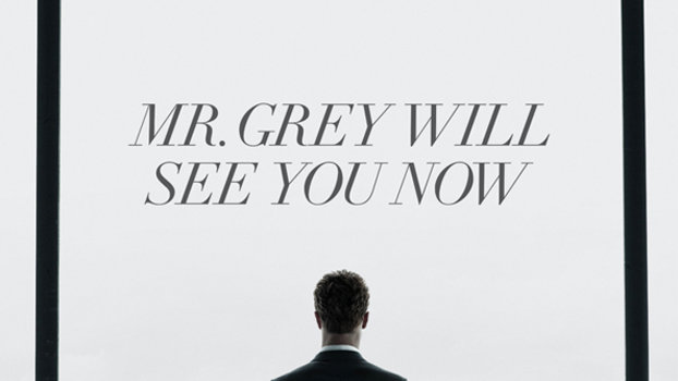 Fifty Shades of Grey first trailer