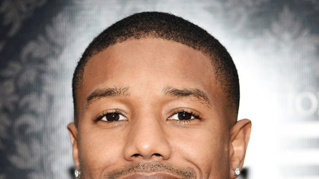 Michael B Jordan Spills His Best Guys Grooming Tips