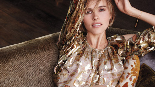 5 Surprising Things We Learned About Isabel Lucas