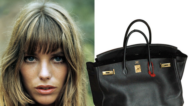 84f3e09577 Buy a Birkin bag pre-owned by its original muse