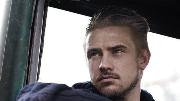 Boyd Holbrook On His Style Films Amp Elizabeth Olsen